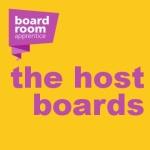 Boardroom Apprentice - Host